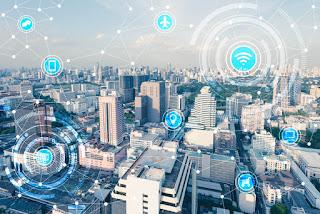Membangun Indonesia yang Smart City Melalui Teknologi