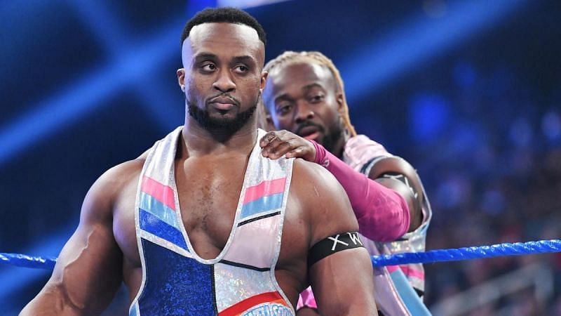 Big E explains what he expects from his singles run