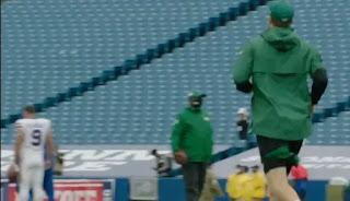 New York Jets week 1