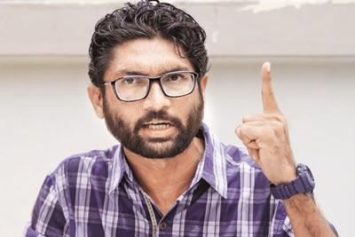 Jignesh Mewani