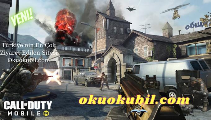 Call of Duty v1.13 Script Mobile yeni Script Wallhack, Aimbot Hileli İndir