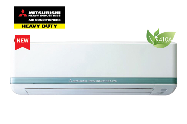 Điều hòa một chiều Mitsubishi Heavy SRK/SRC18CS-S5