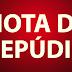 """Nota de repúdio a um membro da Liga Desportiva de Jaguarari por ato de preconceito contra o fotógrafo do Portal, """"você vai atrapalhar o jogo"""""""