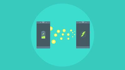 Save smartphone battery