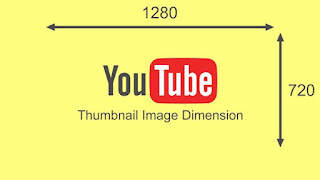 ukuran video format youtube
