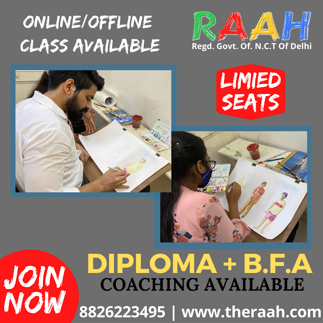 BFA Coaching with Diploma Certificate Courses  Classes Available Basic | Medium | Professional Courses with Diploma Certificate BFA Coaching Classes Online and Offline  Join Us : 88226223495 | info@gmail.com Watch Now