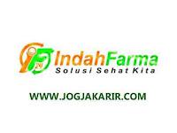 Loker Jogja Staff Pelayanan dan Resep di Apotek Indah Farma