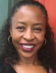 Ladee Hubbard, author of The Talented Ribkins