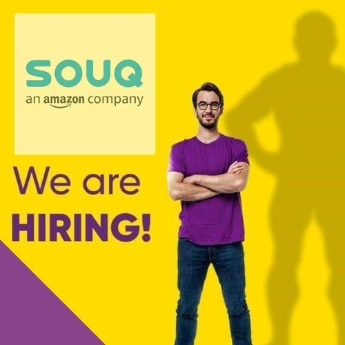 Recruitment Manager - Souq.com
