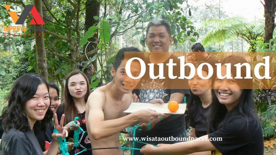 sejarah outbound wisata outbound pacet improve vision