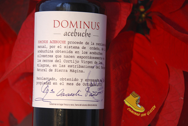 DOMINUS ACEBUCHE