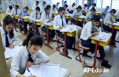 AP Tenth and Inter Exams: