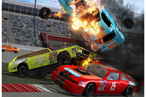 Demolition Derby 2 Mod Apk v1.3.36 (Unlimited Money)