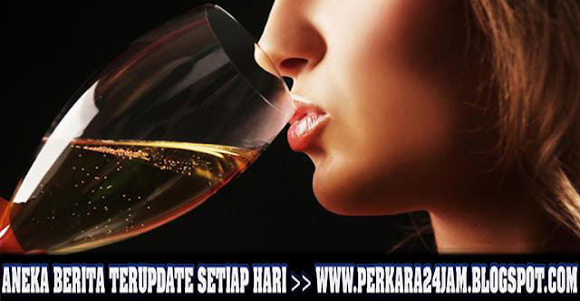 Konsumsi Minuman Beralkohol Bisa Tingkatkan Resiko Kena Kanker Payudara