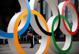 Support for Tokyo Olympics hits new low in Japan: poll