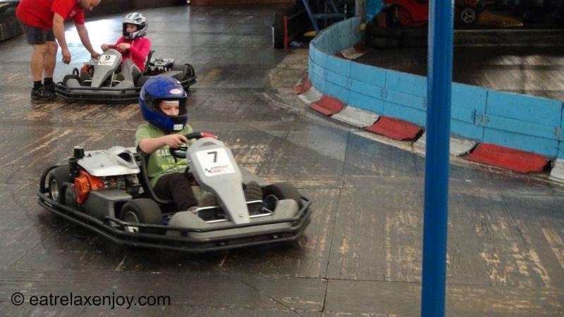 Karting in Slovakia
