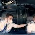 Pai e filho recontratado pilotam avião juntos pela primeira vez em semana de Dia dos Pais