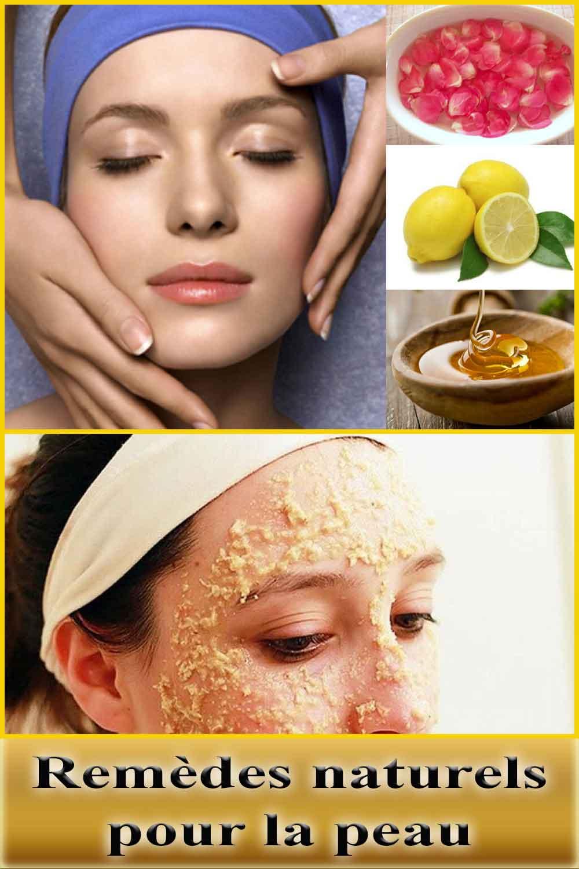 Remèdes naturels pour la peau pour lesquels vous pouvez remercier les grands-mères indiennes