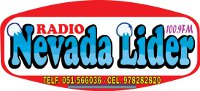 Radio Nevada Lider