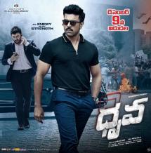 Dhruva (2016) DVDRip Telugu Full Movie Watch Online Free