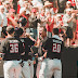 Texas Tech defeats OSU in game 1 of Super Regional