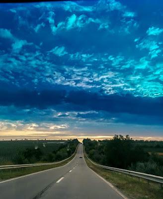 Дубоссарское небо
