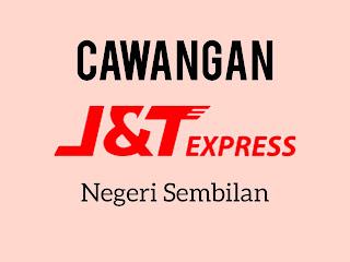 Cawangan J&T Express Negeri Sembilan