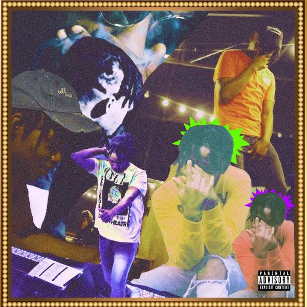 GFMBRYYCE - Stylin, Wildin (feat. T.I.) - Single Cover