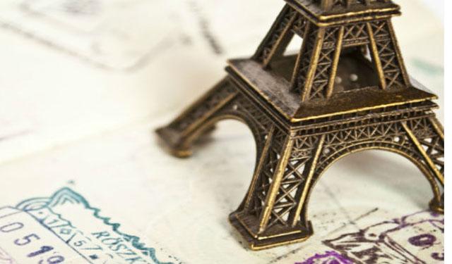 Dịch vụ làm visa Pháp tại TP.HCM uy tín