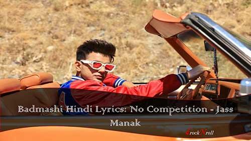 Badmashi-Hindi-Lyrics-Jass-Manak