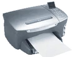 Download do driver HP PSC 2410v