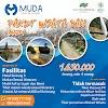 Paket Wisata Halal Bali 3 Hari 2 Malam