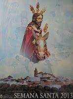 Semana Santa en Huévar del Aljarafe 2013