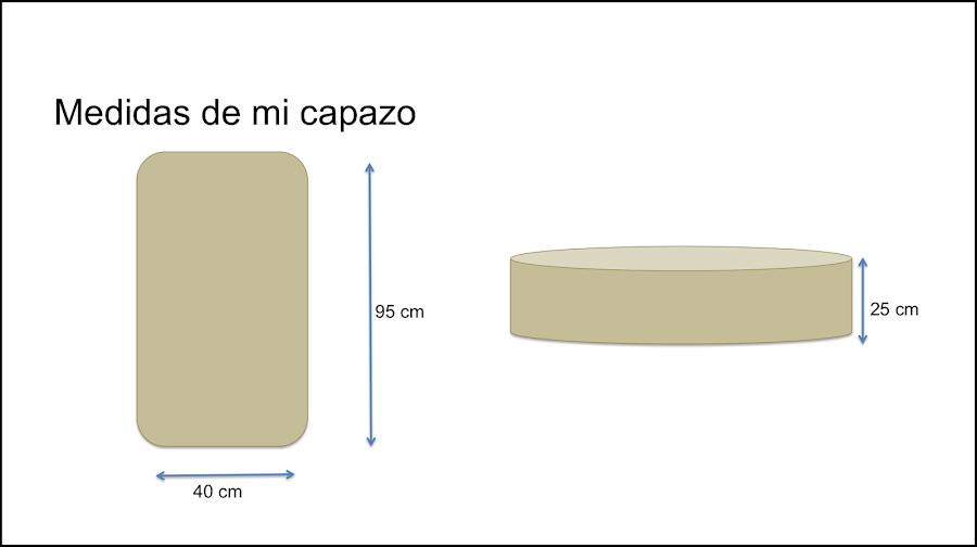 DIY Patrones de funda para capazo bugaboo. DIY, blog de costura y patrones gratis.