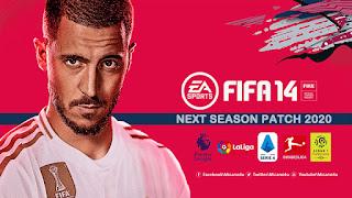 FIFA 14 Next Season Patch 2020