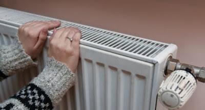 Гончарук отчитался об уменьшении счетов за отопление на 30%