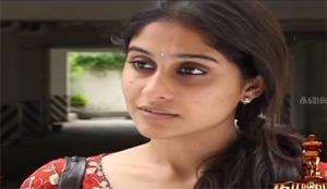 Poojyam Ondru | Regina Cassandra | Naalaiya Iyakkunar 2