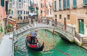 Hayallerinizi Genişletin: İtalya Turları ile Baştanbaşa Bir İtalya Sizi Bekliyor