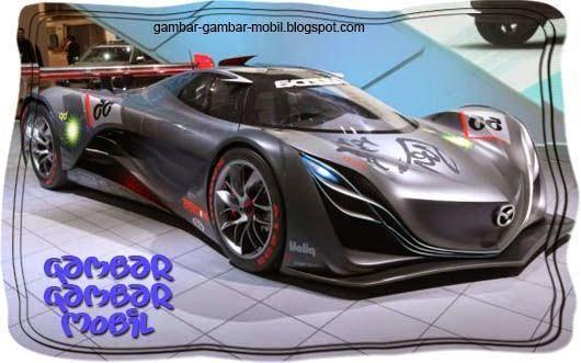 Gambar mobil balap - Gambar Gambar Mobil