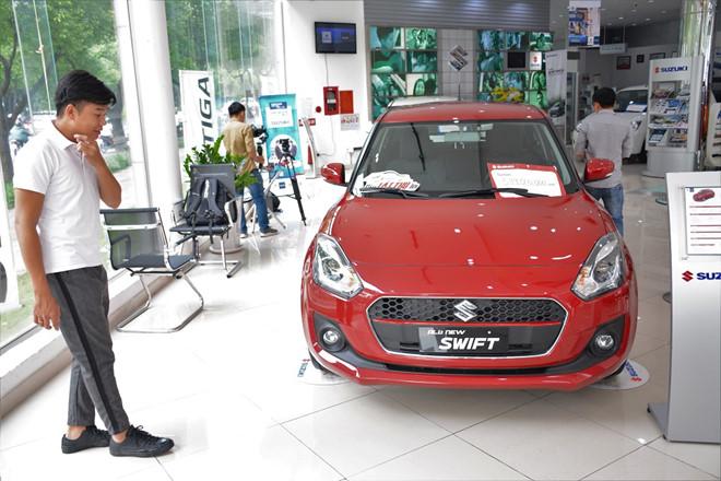 Ô tô nhập khẩu giá rẻ, vì sao Suzuki vẫn 'ế chỏng' tại Việt Nam? - ảnh 3