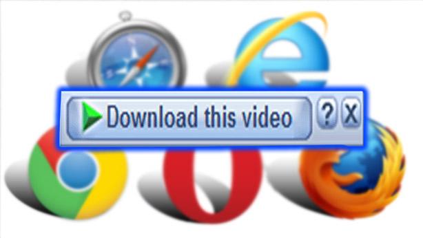 مشكل عدم ظهور ايقونة تحميل برنامج IDM في المواقع و في اليوتوب