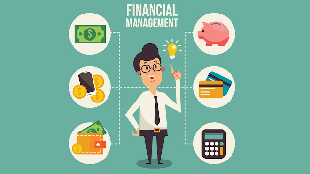 Financial Management in Troubled Times