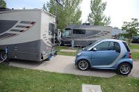 Fuse Smart Car