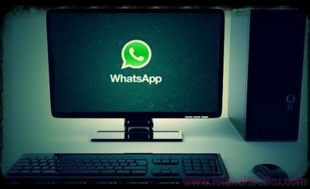 Akhirnya WhatsApp Versi Komputer Telah Dirilis, Bagaimana Cara Menjalankannya?
