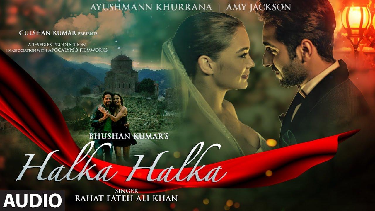 Ye jo Halka Halka Suroor hai lyrics in hindi