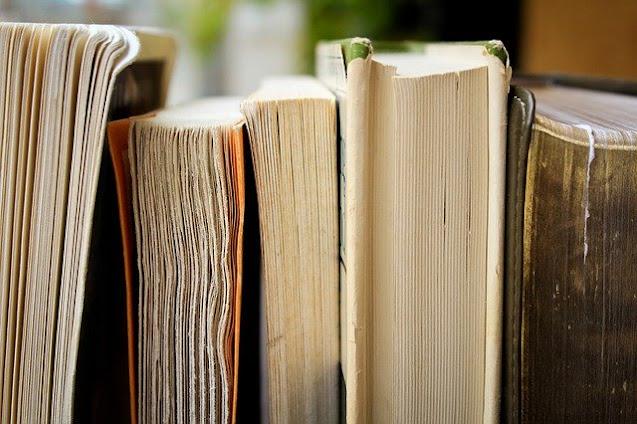 5 Classic Novels Everyone Should Read 1