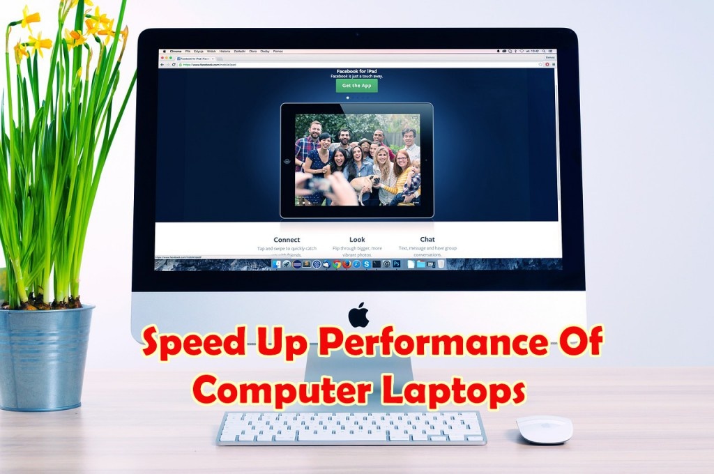 quick tips to speed up computer