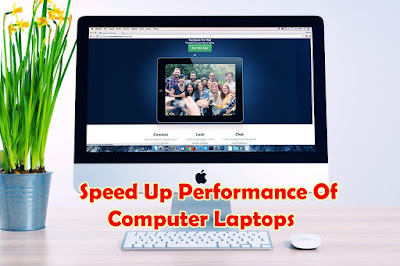 How to Speed Up Fast Performance Computer | Laptops Tips in Hindi