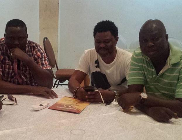 yoruba celebrities ibadan