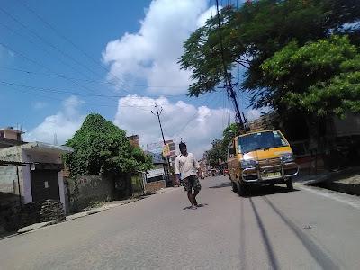 भारतीय स्कूल गाड़ी वैन